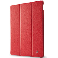 "Vaja Detachable Leather Case iPad Pro 12.9"" - High Risk Red"