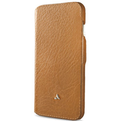 Vaja Agenda MG Leather Case iPhone 7+ Plus - Bridge London