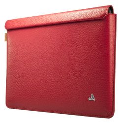 "Vaja Leather Sleeve Case iPad Pro 9.7"" - High Risk Red"