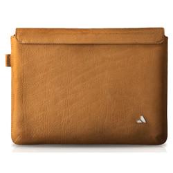 """Vaja Vintage Leather Sleeve Case iPad Pro 9.7"""" - London"""