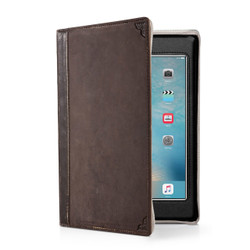 "Twelve-South BookBook Case iPad 9.7""(2017)/Air 2 - Brown"
