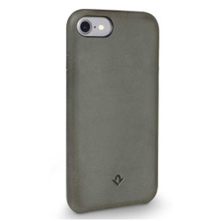Twelve-South Relaxed Leather Case iPhone 8/7/6/6S - Dried Herd