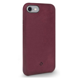 Twelve-South Relaxed Leather Case iPhone 8/7/6/6S - Marsala