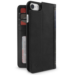 Twelve-South BookBook Case iPhone 8/7/6/6S - Black