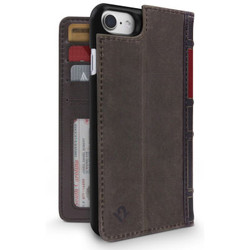 Twelve-South BookBook Case iPhone 8/7/6/6S - Brown