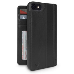 Twelve-South Journal Case iPhone 8/7/6/6S - Black