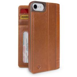 Twelve-South Journal Case iPhone 8/7/6/6S - Cognac