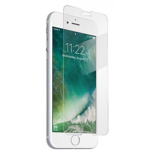 BodyGuardz Pure 2 Tempered Glass iPhone 8/7/6/6S Plus