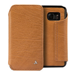 Vaja Leather Agenda Case Samsung Galaxy S7 - London