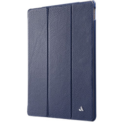 "Vaja Detachable Leather Case iPad Pro 12.9"" - Crown Blue"