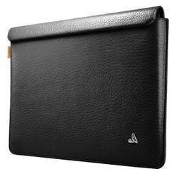 """Vaja Leather Sleeve Case iPad Pro 9.7"""" - Floater Black"""