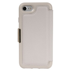 OtterBox Strada Wallet Case iPhone 8/7 - Soft Opal