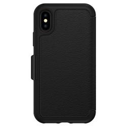 OtterBox Strada Wallet Case iPhone X - Shadow