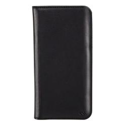 Case-Mate Wallet Folio Case iPhone 8/7/6/6S - Black