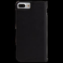 Case-Mate Wallet Folio Case iPhone 8+/7+/6+/6S+ Plus - Black
