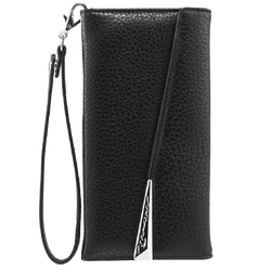 Case-Mate Wristlet Folio Case Samsung Galaxy Note 8 - Black