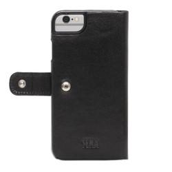 Sena Antorini Leather Case iPhone 6/6s - Black