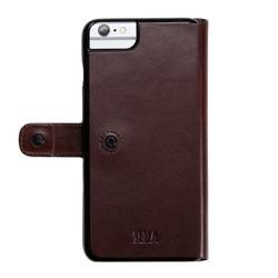 Sena Antorini Leather Case iPhone 6/6S - Brown
