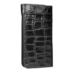 Sena Hampton Wallet Case iPhone 5/5S - Black