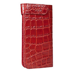Sena Hampton Wallet Case iPhone 4/4S - Red
