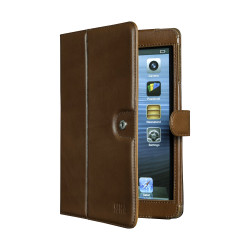 SENA Folio Case iPad Mini - Brown