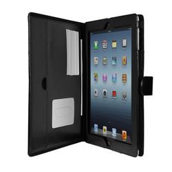 SENA Folio Case iPad 2/3/4 - Black