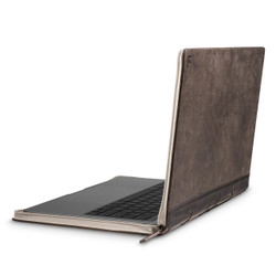 "Twelve-South BookBook Vol. 2 MacBook Pro 13"" (2016) with & without Touch Bar - Brown"