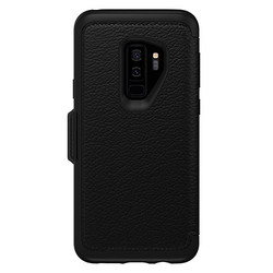 OtterBox Strada Wallet Case Samsung Galaxy S9+ Plus - Shadow