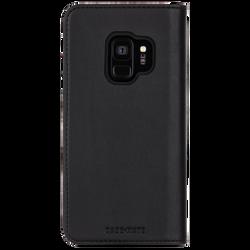 Case-Mate Wallet Folio Case Samsung Galaxy S9 - Black