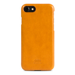 Alto Original Leather Case iPhone 8/7 - Caramel