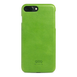 Alto Original Leather Case iPhone 8+/7+ Plus - Lime