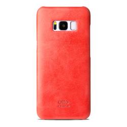 Alto Original Leather Case Samsung Galaxy S8 - Coral