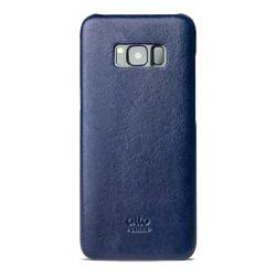 Alto Original Leather Case Samsung Galaxy S8 - Navy