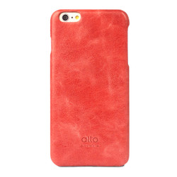 Alto Original Leather Case iPhone 6+/6S+ Plus - Red