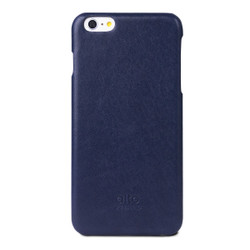 Alto Original Leather Case iPhone 6+/6S+ Plus - Navy