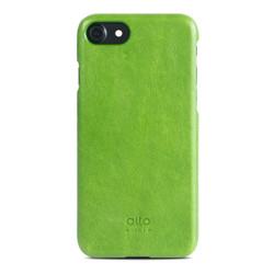 Alto Original Leather Case iPhone 8/7 - Lime