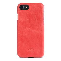 Alto Original Leather Case iPhone 8/7 - Coral