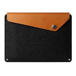 """Mujjo Sleeve Case Macbook Pro 13"""" - Tan"""