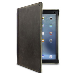 "Twelve-South BookBook Case iPad Pro 12.9"" Gen 2/1 - Brown"