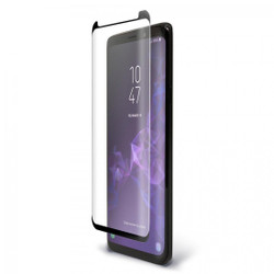 BodyGuardz Pure Arc Tempered Glass Samsung Galaxy S9+ Plus