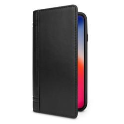 Twelve-South Journal Case iPhone XR - Black