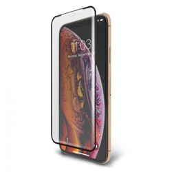 Bodyguardz Pure 2 Edge Tempered Glass iPhone Xs Max