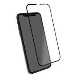 EFM TT Sapphire + Screen Armour iPhone XR - Clear/Black Frame