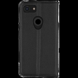 Case-Mate Wallet Folio Case Google Pixel 3 - Black