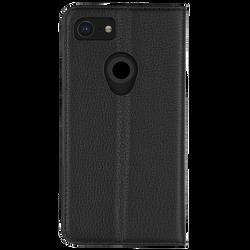 Case-Mate Wallet Folio Case Google Pixel 3 XL - Black