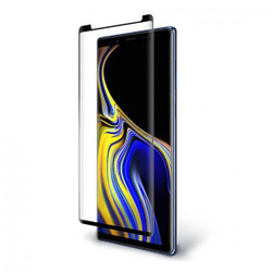 BodyGuardz PureArc Tempered Glass Samsung Galaxy Note 9
