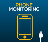 phone monitoring