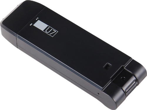 U7-HD Pro-Grade Portable Security Camera