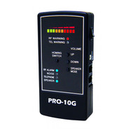 PRO-10G Cell Phone and GPS Bug Detector DD804