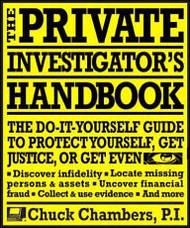 The Private Investigator's Handbook